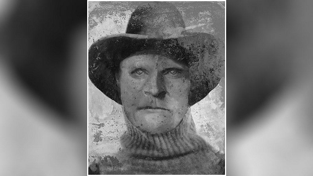 Idaho cold case von outlaw fehlt seit 1916 gelöst durch DNA, genetische Genealogie