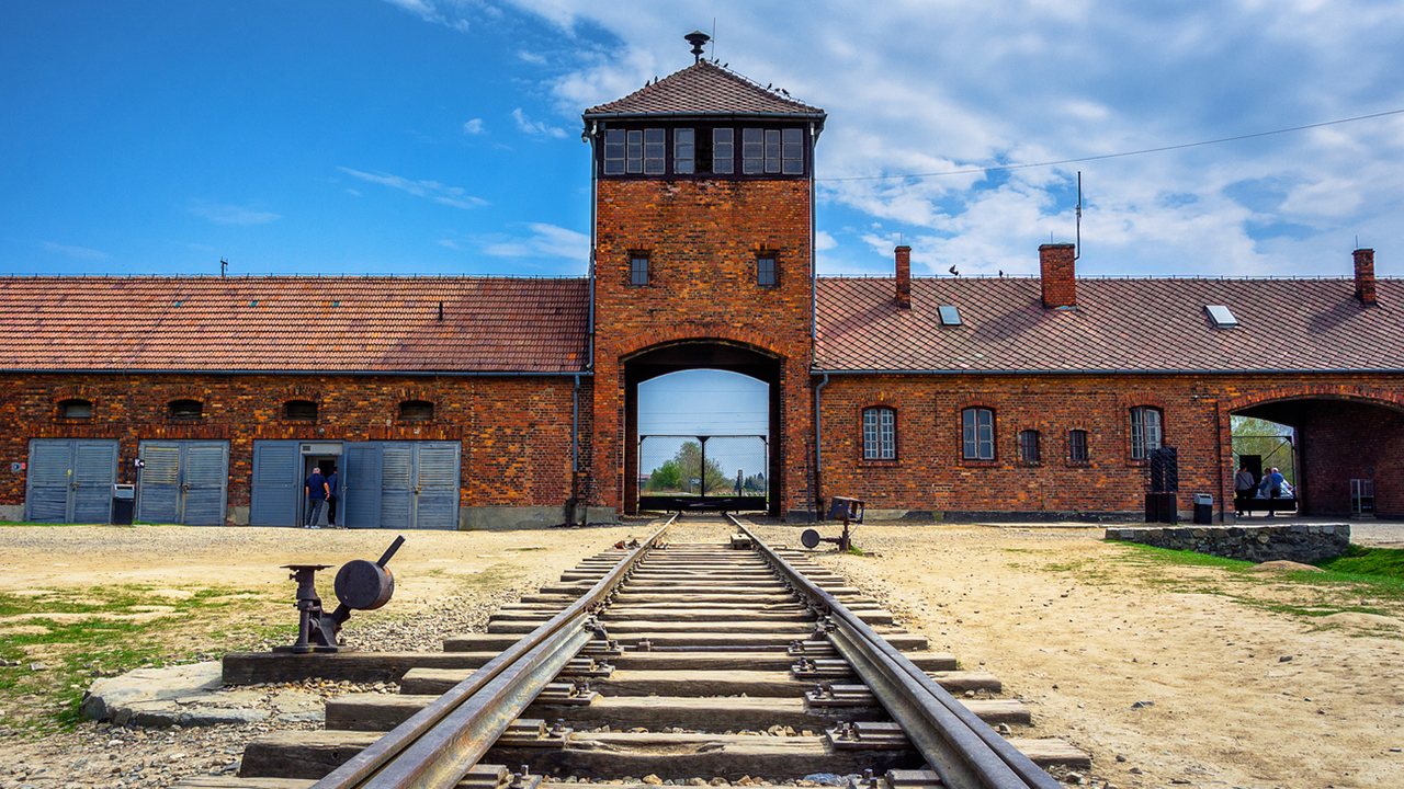 Holocaust Remembrance Day: Few Americans know the death toll, poll finds