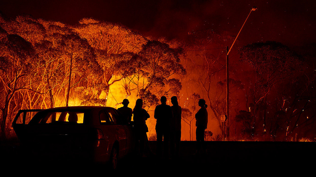 Westlake Legal Group Australia-Wildfire-Getty-4 More than two dozen in Australian province charged with deliberately starting brush fires fox-news/world/world-regions/australia fox-news/world/disasters/fires fox news fnc/world fnc Danielle Wallace article 6e56661c-0436-53a0-95a3-635951eff2d4