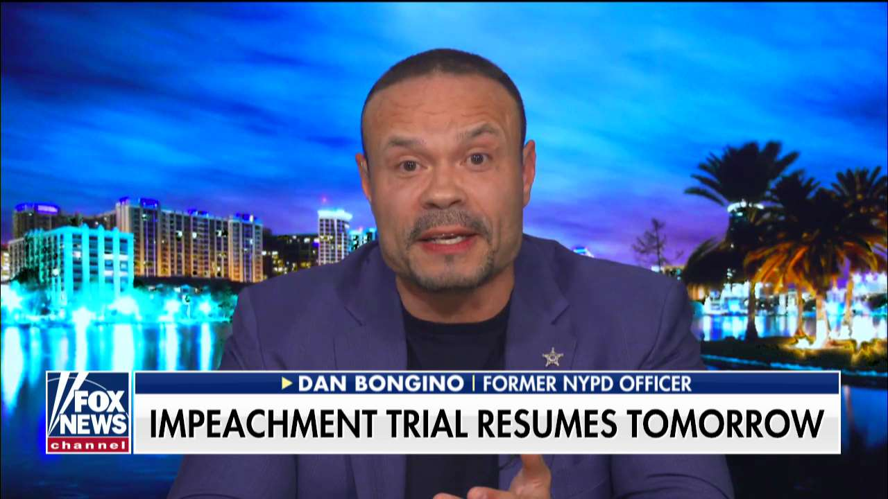 Westlake Legal Group Bongino-126 Dan Bongino: Trump's impeachment legal team 'decimated, destroyed, and annihilated' Dems' 'really awful' case Talia Kaplan fox-news/shows/fox-friends fox-news/politics/trump-impeachment-inquiry fox-news/politics/senate fox-news/person/adam-schiff fox-news/media/fox-news-flash fox news fnc/media fnc article 1707328e-afb4-5c56-9b67-775c701deddd