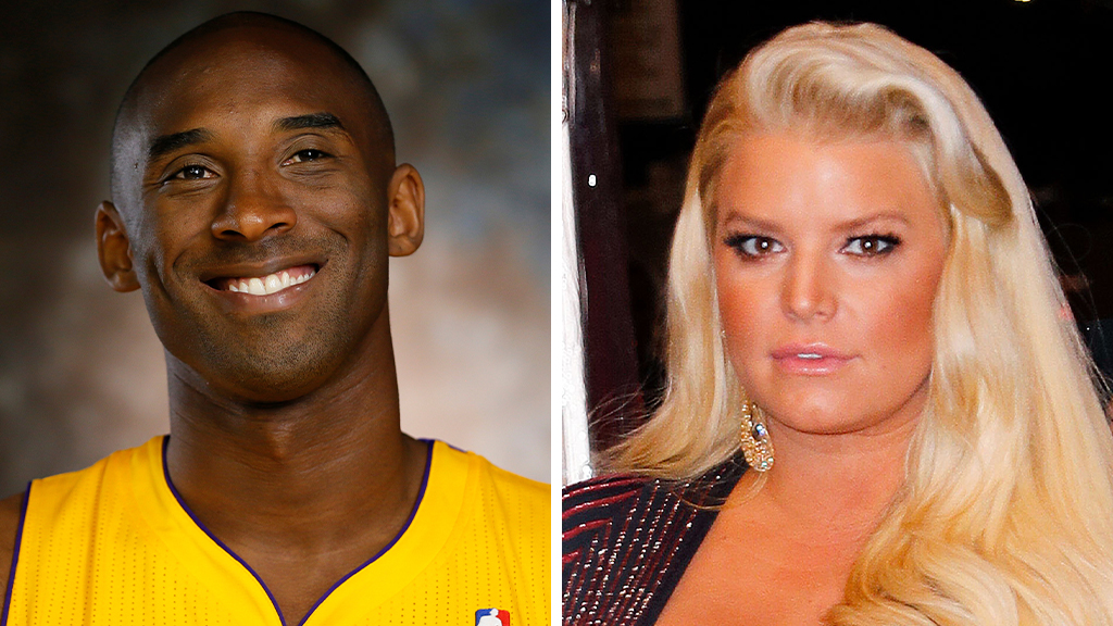 Jessica Simpson shares photo of Calabasas mountains after Kobe Bryant's fatal crash: 'I felt the loss'