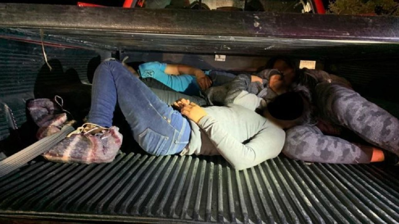 Mexican woman who ran people-smuggling ring gets 10 years in jail