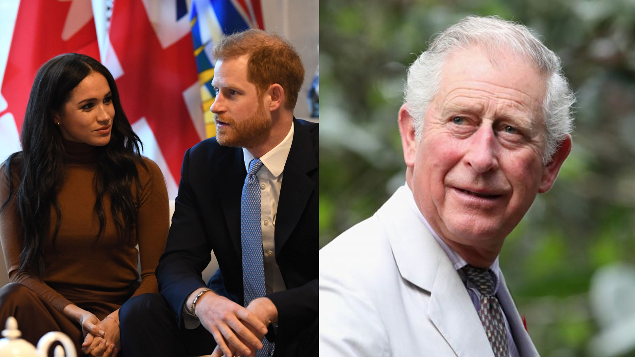 Westlake Legal Group Charles-meghan-harry Meghan Markle, Prince Harry: Will Prince Charles still help out? Nate Day fox-news/world/personalities/will fox-news/world/personalities/queen fox-news/world/personalities/kate fox-news/world/personalities/british-royals fox-news/topic/royals fox-news/person/prince-harry fox-news/entertainment/celebrity-news/meghan-markle fox-news/entertainment fox news fnc/entertainment fnc df20e7e2-4774-5011-a8ff-3decf7399d3c article