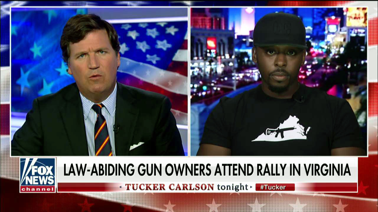 Westlake Legal Group Colionnori Gun rights activist Colion Noir: Virginia gun control legislation is all about power Victor Garcia fox-news/us/us-regions/southeast/virginia fox-news/us/personal-freedoms/second-amendment fox-news/shows/tucker-carlson-tonight fox-news/media/fox-news-flash fox-news/media fox news fnc/media fnc article 15c845b7-d238-5b3b-a015-d1c5f40e6025