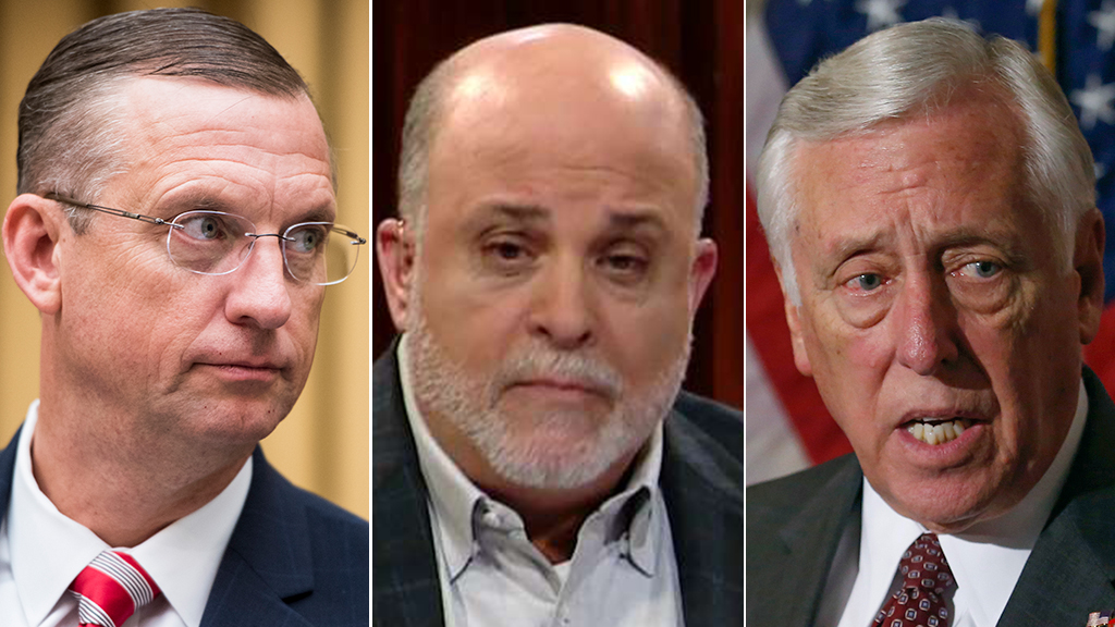 Westlake Legal Group Collins-Levin-Hoyer-GETTY-FOX-REUTERS Doug Collins: House Democratic leader's remark about letting Trump 'prove innocence' should alarm Americans fox-news/us/us-regions/southeast/georgia fox-news/us/us-regions/northeast/maryland fox-news/shows/life-liberty-levin fox-news/politics/trump-impeachment-inquiry fox-news/politics/house-of-representatives/republicans fox-news/politics/house-of-representatives/democrats fox-news/politics/house-of-representatives fox-news/person/donald-trump fox-news/media/fox-news-flash fox-news/media fox news fnc/media fnc Charles Creitz article 09aa792a-9023-5a39-a8b6-f50ba59a463b