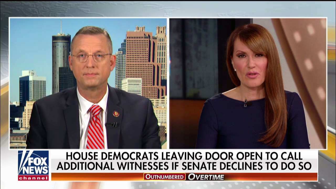 Westlake Legal Group CollinsOutnumbered Rep. Doug Collins: Democrats trying 'to find anything shiny' to distract Americans from 'how poorly they did their job' Victor Garcia fox-news/shows/outnumbered-overtime fox-news/politics/trump-impeachment-inquiry fox-news/politics/house-of-representatives/republicans fox-news/person/nancy-pelosi fox-news/person/jerrold-nadler fox-news/media/fox-news-flash fox-news/media fox news fnc/media fnc cb1b098c-8a7b-5a25-b3b1-3a3fa24c55ad article