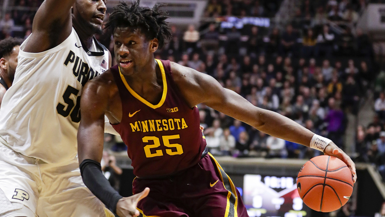 Westlake Legal Group Daniel-Oturu Minnesota pushes sophomore Daniel Oturu as NBA prospect fox-news/sports/ncaa/minnesota-golden-gophers fox-news/sports/ncaa-bk fox-news/sports/ncaa fnc/sports fnc e99fc411-0b98-576e-b49e-4a8ca6f0f477 Associated Press article