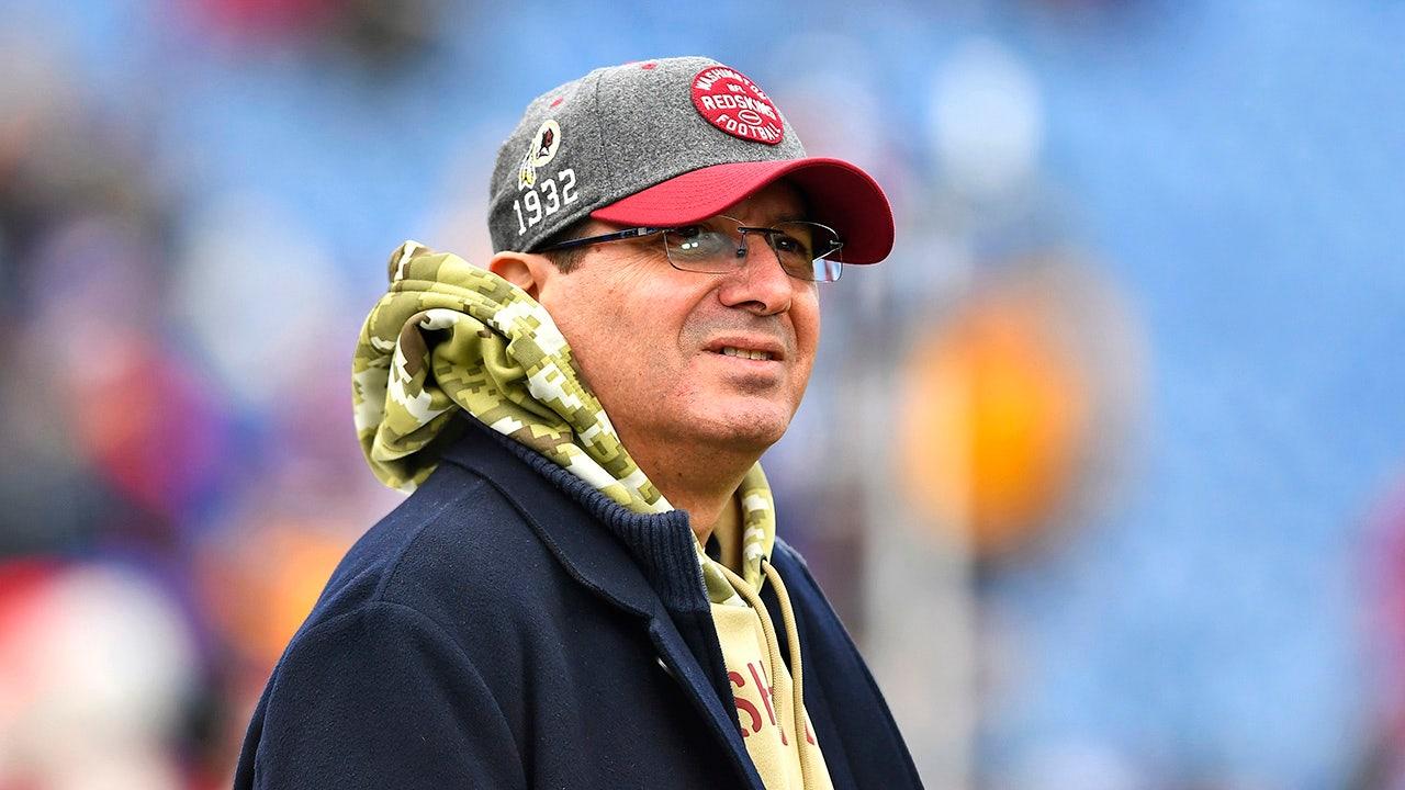 Redskins để tiến hành 'xem xét kỹ lưỡng' tên đội trong bối cảnh bị kiểm tra gắt gao
