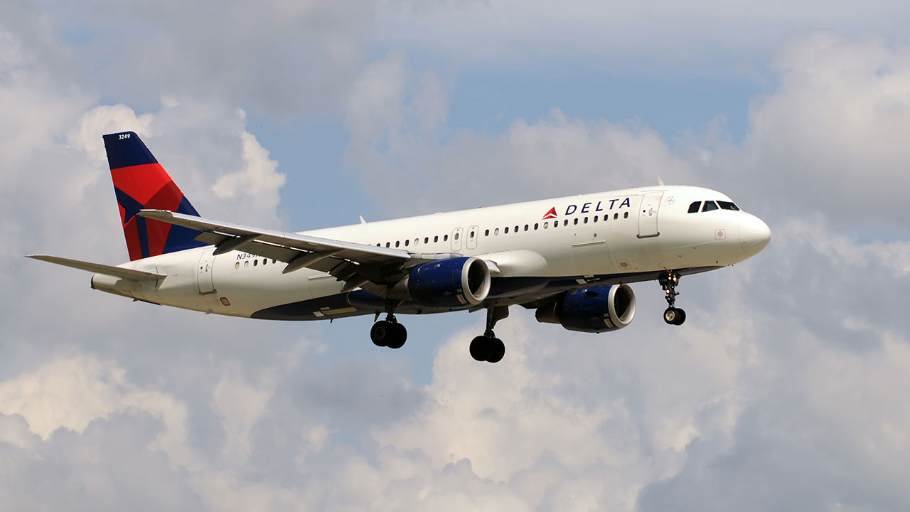 Westlake Legal Group DeltaInFlightIstock Delta flight declared emergency after crew reported a 'vibration' on the plane, FAA confirms Michael Bartiromo fox-news/travel/general/airlines fox news fnc/travel fnc article 6b2ed546-38b2-554c-bf74-6b7c2e0c4469