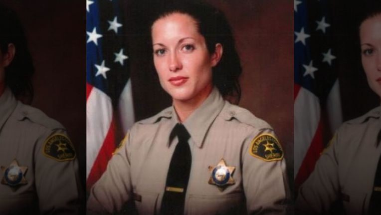 Westlake Legal Group DeputyAmberLAPD Off-duty sheriff's detective struck and killed in California after aiding elderly woman, police say Rachel Bovard fox-news/us/us-regions/west/california fox-news/us/crime/police-and-law-enforcement fox news fnc/us fnc d5857369-0713-57cb-a3ee-a1d2e4d9fee8 article