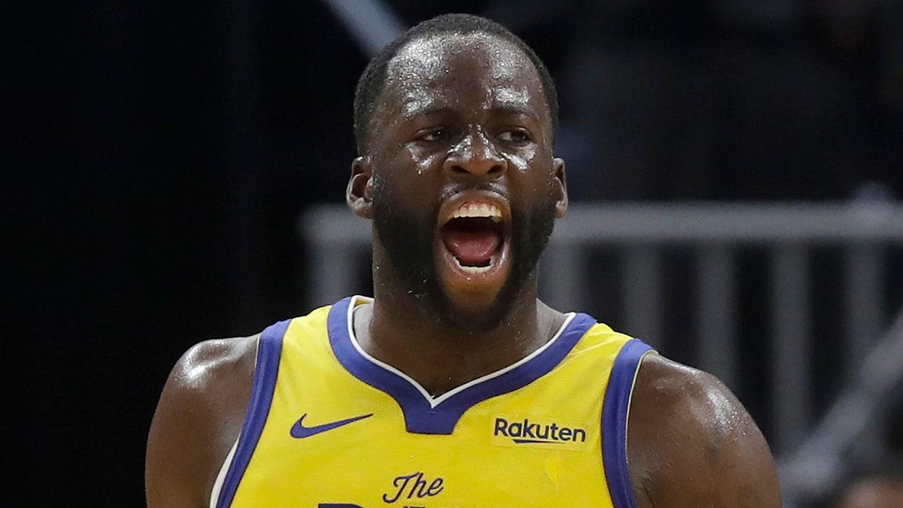 Draymond Green slams NBA over star players on trading block – Fox News
