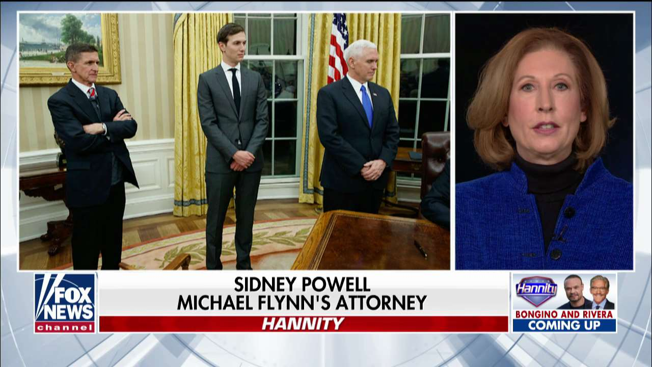 Flynn attorney: Prosecutors have committed 'one atrocity after another' against ex-Trump national security ...