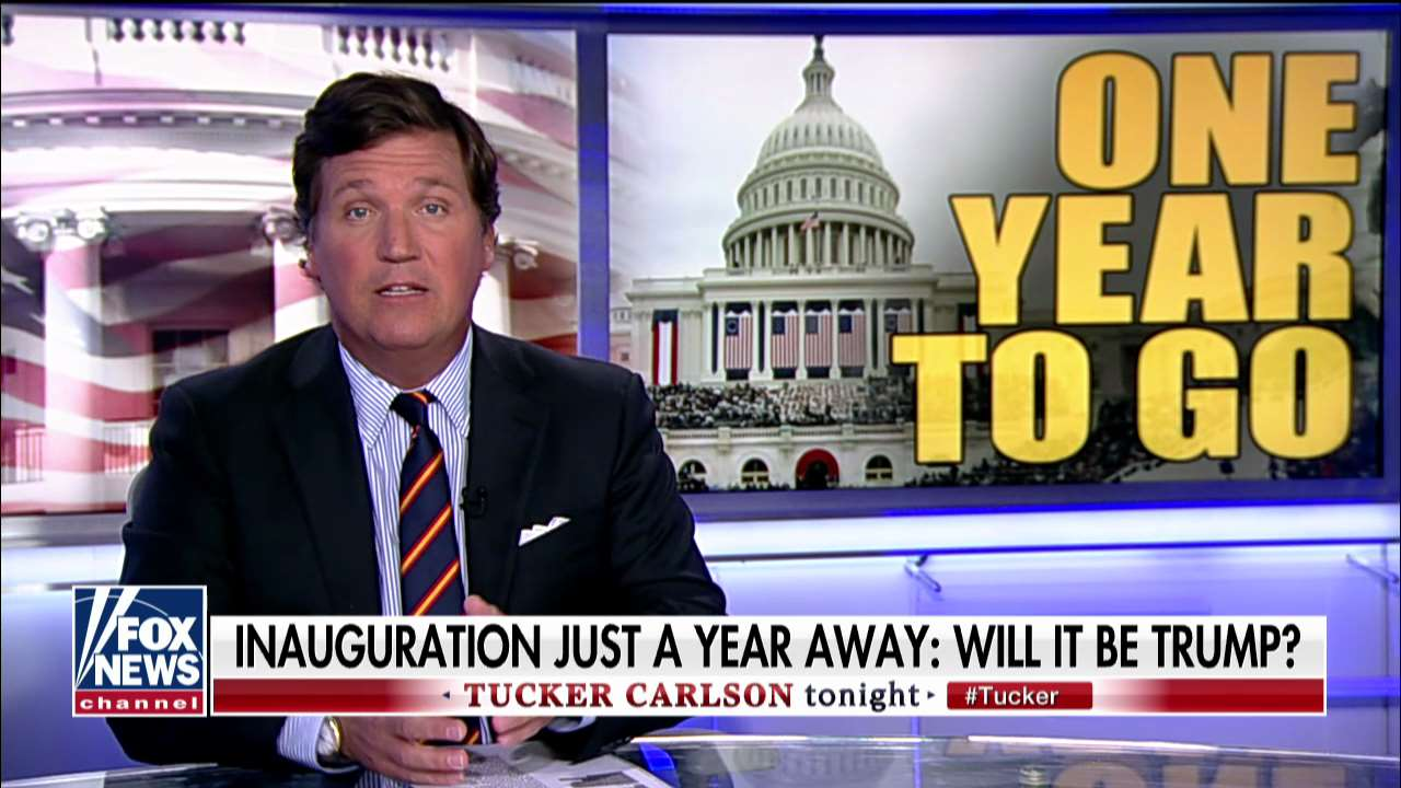 Westlake Legal Group ENC3_132240431478910000 Tucker Carlson: Trump must pledge to 'improve people's lives' to be sworn in for second term this time next year fox-news/us/economy fox-news/shows/tucker-carlson-tonight fox-news/politics/socialism fox-news/politics/2020-presidential-election fox-news/person/donald-trump fox-news/person/bernie-sanders fox-news/media/fox-news-flash fox-news/media fox news fnc/media fnc Charles Creitz article 4f335f0d-fe3e-545b-b60e-25a78b5c8f8f