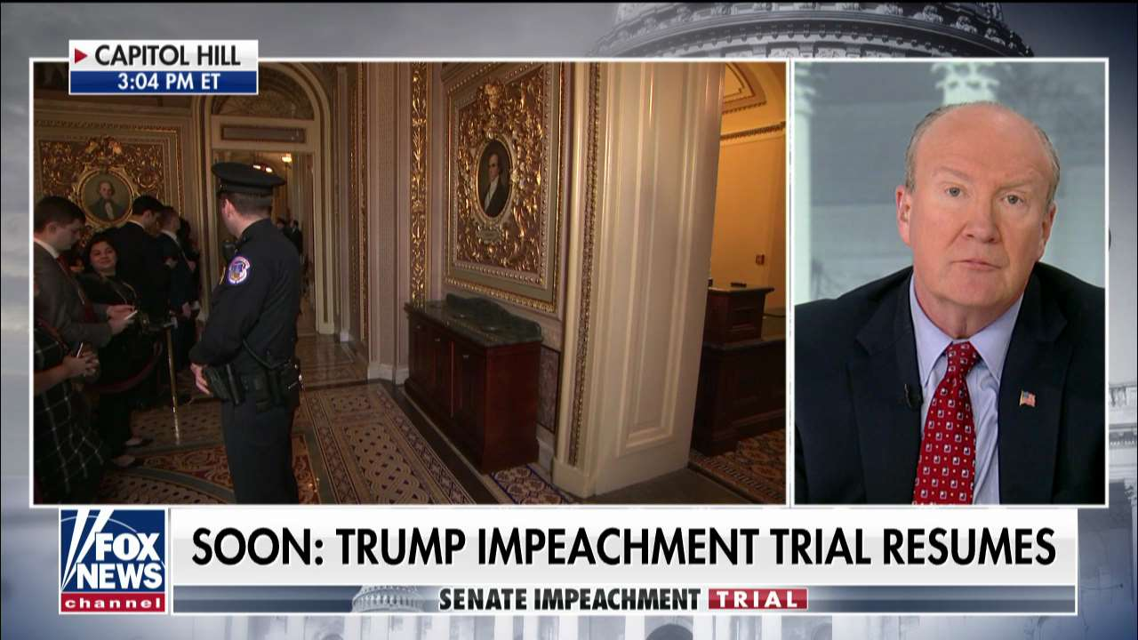 Westlake Legal Group ENC3_132241106698130000 Andrew McCarthy: How both sides in Trump impeachment trial are undermining their own cases fox-news/politics/trump-impeachment-inquiry fox-news/politics/senate fox-news/politics/executive/white-house fox-news/person/donald-trump fox-news/person/adam-schiff fox-news/media/fox-news-flash fox-news/media fox news fnc/media fnc Charles Creitz article 6916bc40-f7f9-5a97-93a0-85f1767323a2