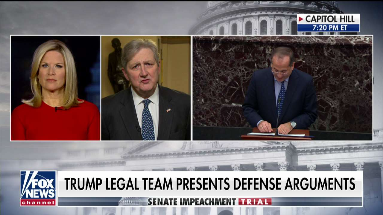 Westlake Legal Group ENC3_132246444464220000-1 Sen. John Kennedy says Senate impeachment trial could last 'through April or May' if new witnesses are called fox-news/us/us-regions/southeast/tennessee fox-news/shows/the-story fox-news/politics/trump-impeachment-inquiry fox-news/politics/senate/republicans fox-news/politics/senate fox-news/politics/executive/national-security fox-news/politics/2020-senate-races fox-news/media/fox-news-flash fox-news/media fox news fnc/media fnc Charles Creitz article 343dd4a3-ca58-5671-9202-b6bcae71b000
