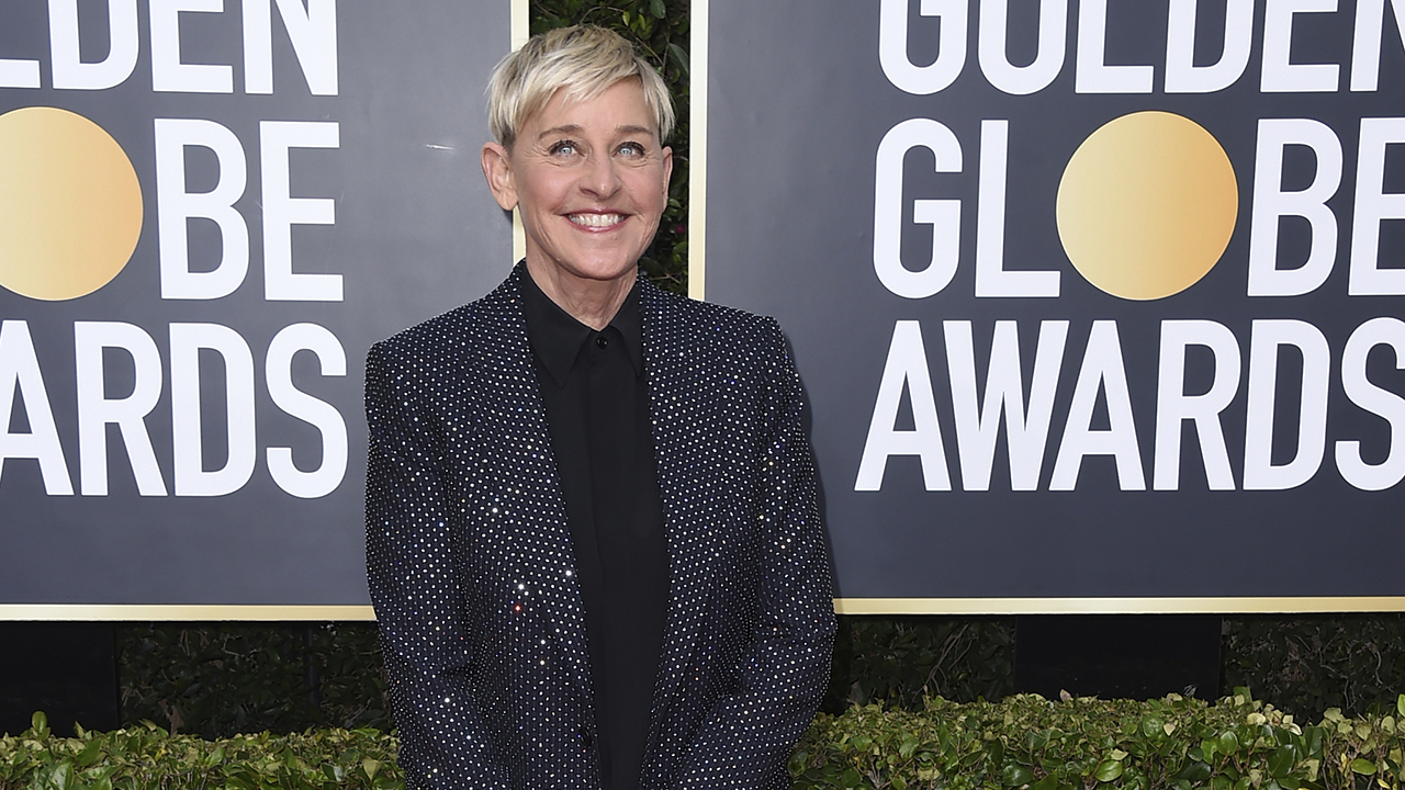 Ellen DeGeneres' show hits new series low ratings amid reports of toxic work environment thumbnail