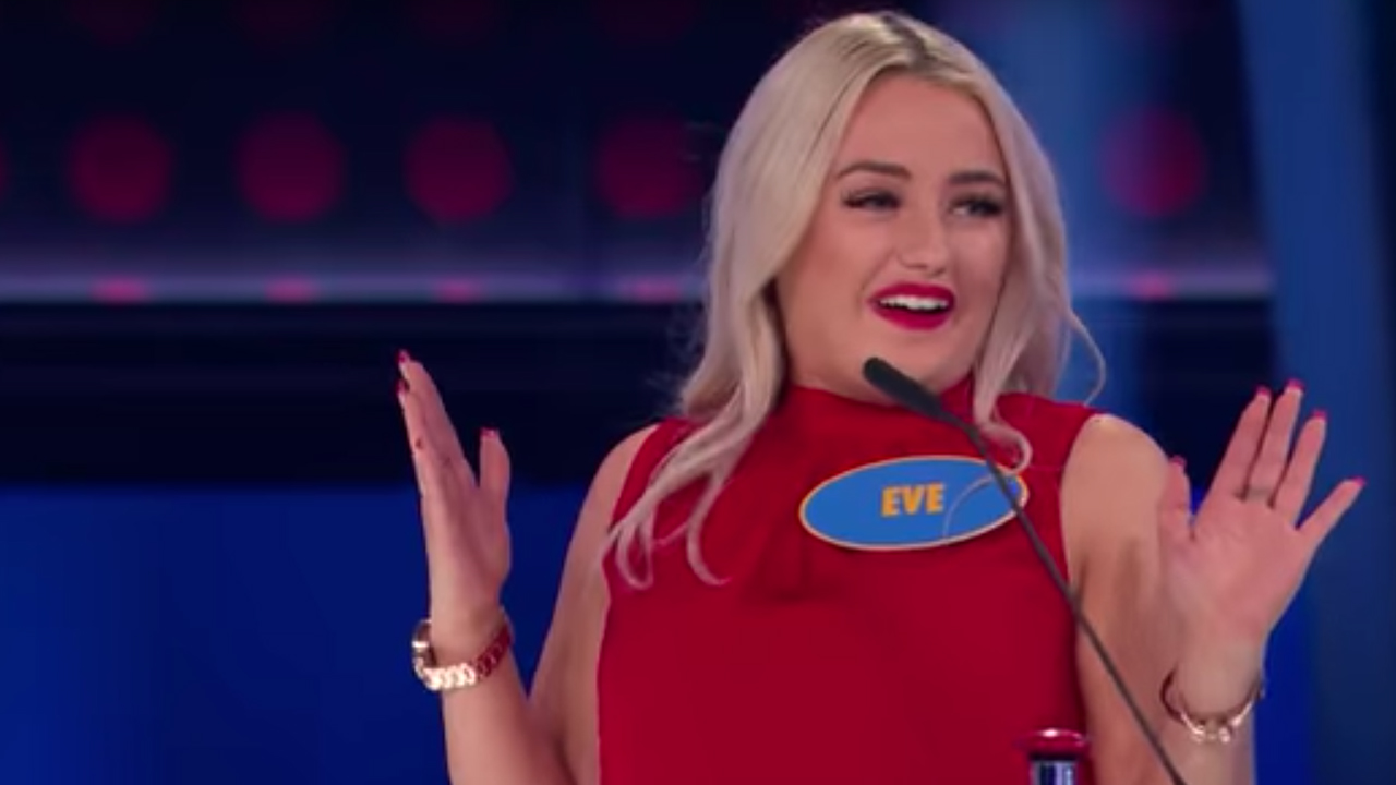 Popeyes gives Canadian 'Family Feud' contestant $10,000 worth of chicken after hilariously wrong answer