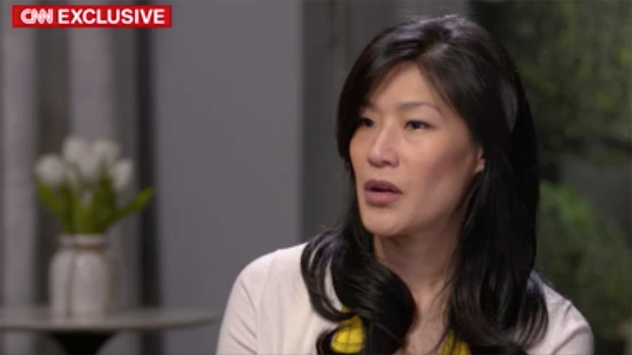Andrew Yang's wife reveals she was sexually assaulted by her doctor during first pregnancy