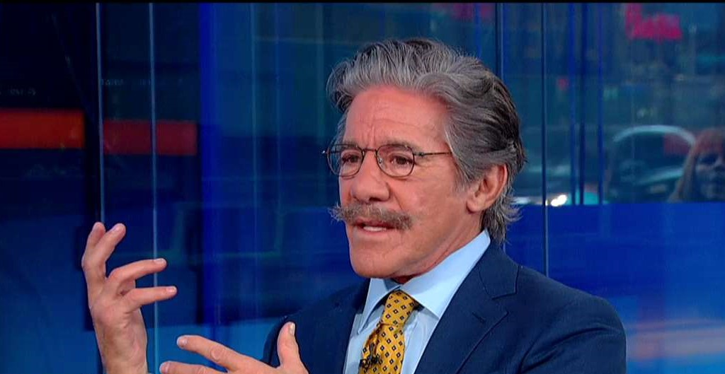 Geraldo Rivera: Dems 'weaponized impeachment' and used Constitution in 'irregular and unlawful way'