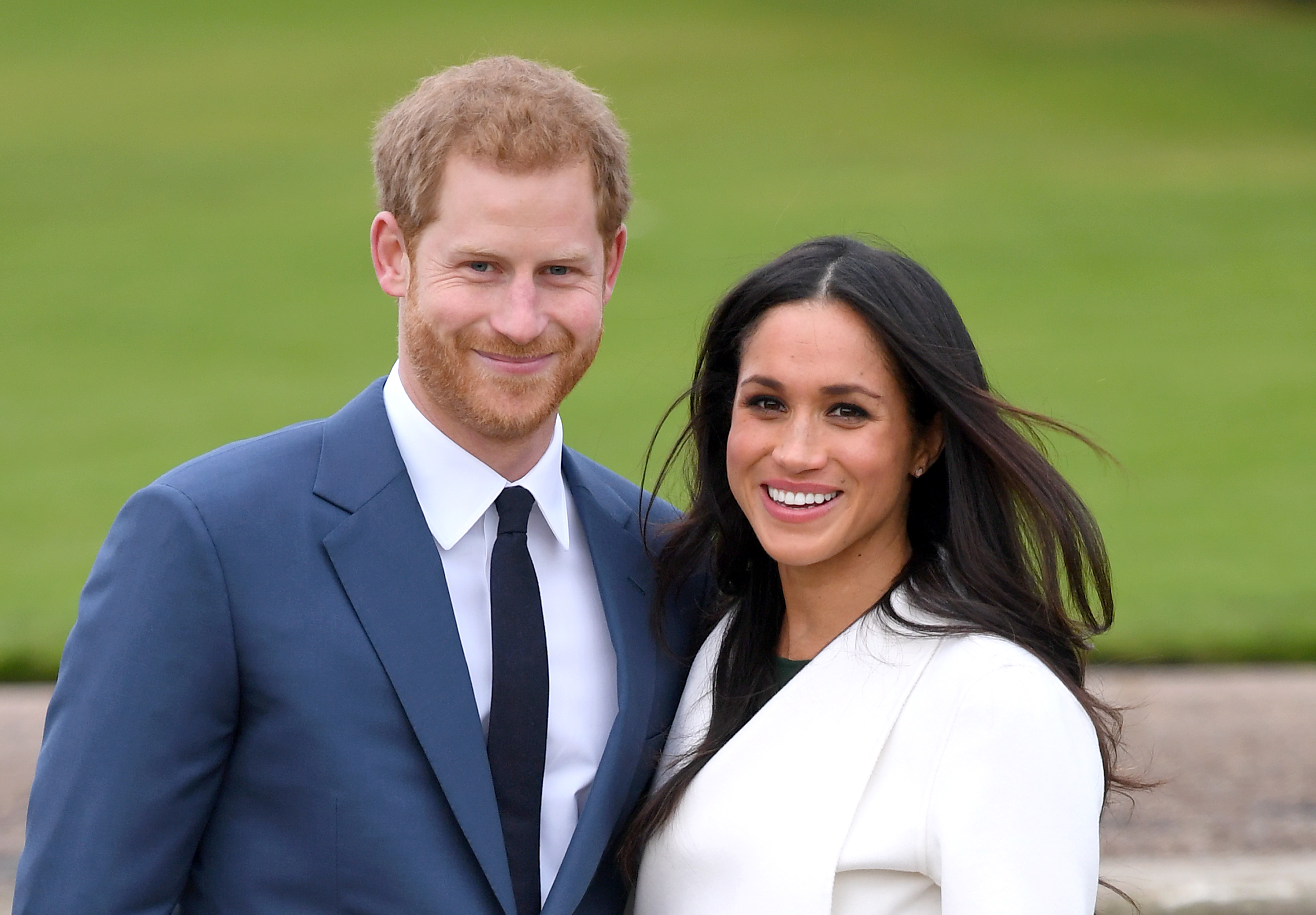Prince Harry, Meghan Markle will no longer use royal titles, Queen and Buckingham Palace announce