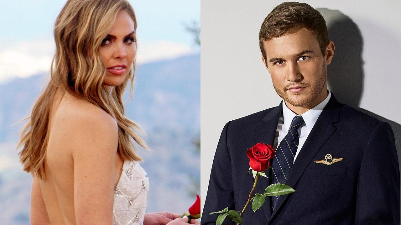 'Der Bachelor' premiere sieht Hannah Braun zugeben zu Peter Weber Sie bedauert die Wahl Jed Wyatt