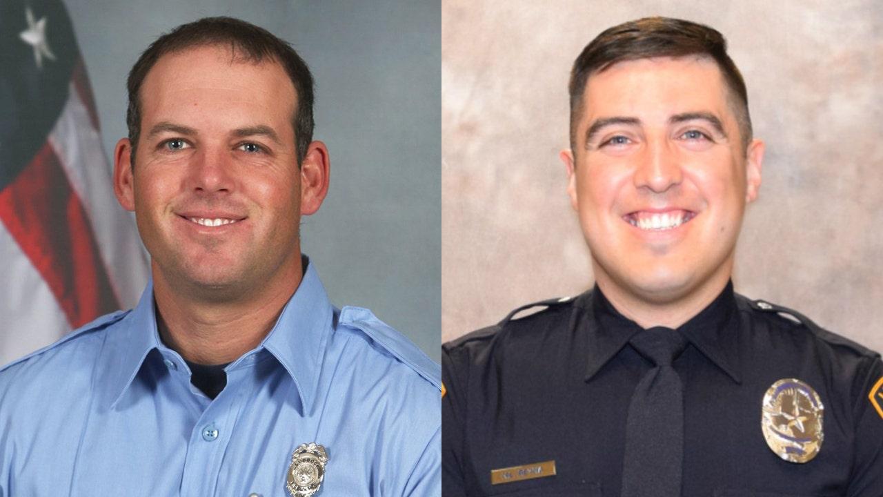 Polizist, Feuerwehrmann in Texas, darunter 11 tote nach Sturm bringt schwere Wetter, eisigen Bedingungen