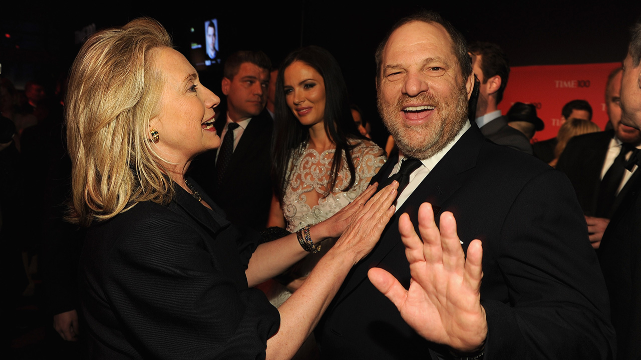 Westlake Legal Group Hillary-Clinton-Harvey-Weinstein-Getty Hillary Clinton asks 'How could we have known?' about Weinstein, Farrow's reporting suggests otherwise Joseph Wulfsohn fox-news/politics/the-clintons fox-news/person/harvey-weinstein fox-news/media fox-news/entertainment fox news fnc/media fnc article ac087234-2f39-50c1-8569-e42248d889ab