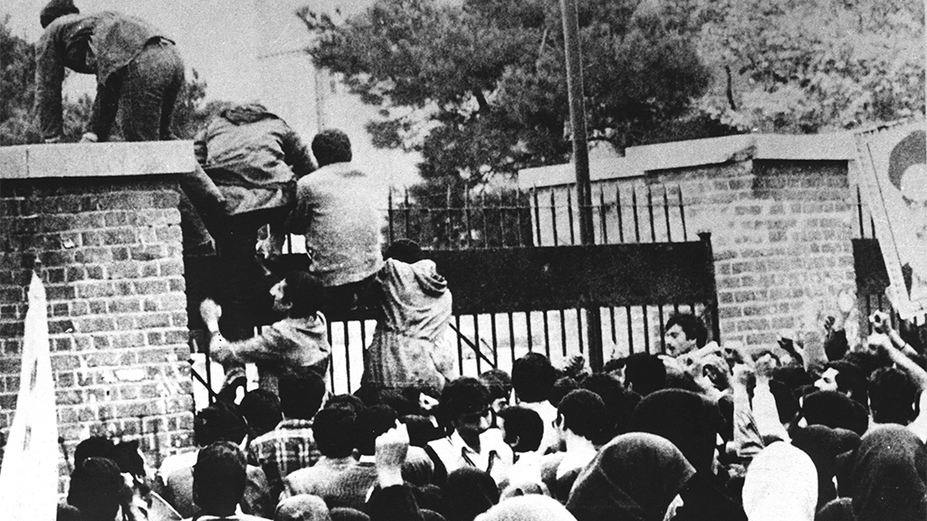 Iran hostage crisis' end: How America helped secure the diplomats' freedom