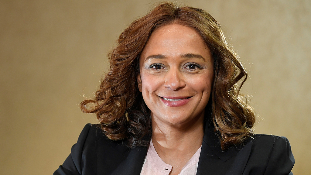 Angola's Isabel dos Santos hits back at corruption allegations, eyes possible presidential run