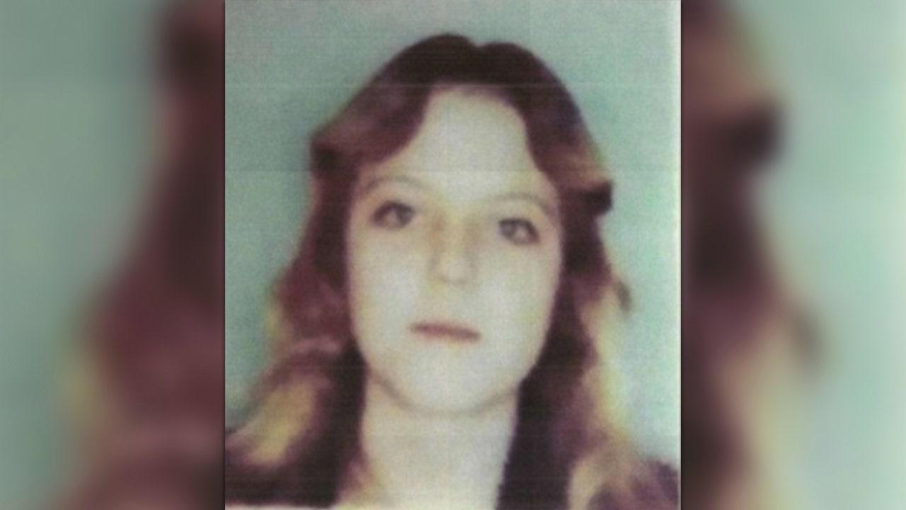 ジョージア重大なマーカーがJane Doeの本人確認の後、殺人の38年