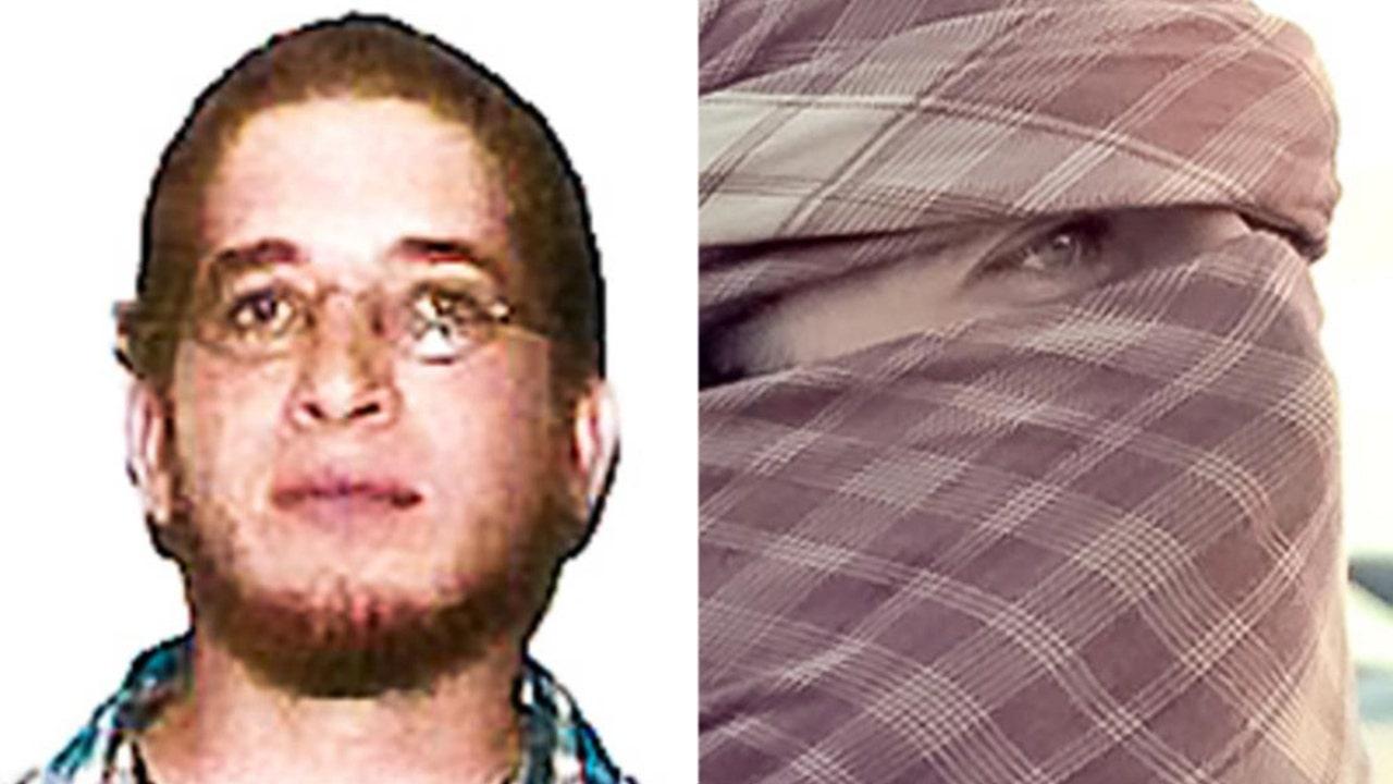 Wer ist der FBI ' s most wanted American terrorist? Treffen Jehad Serwan Mostafa