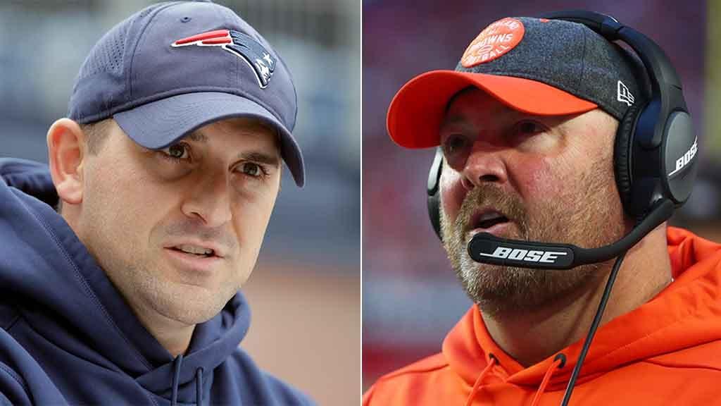 Video-der neue Giants-coach Joe Richter erzählte Geschichte über Freddie Küchen erneuert