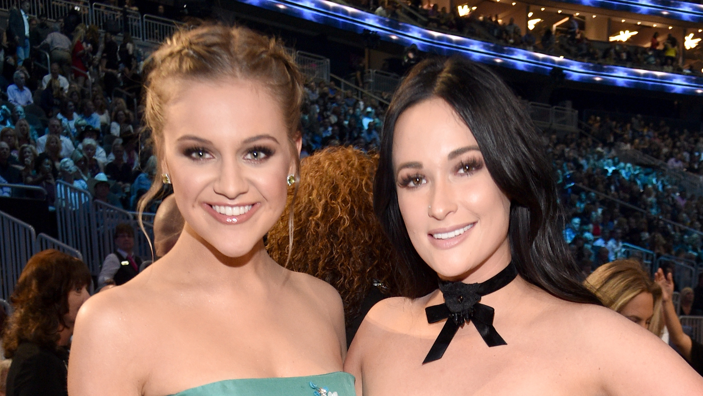 Kacey Musgraves, Kelsea Ballerini slam country radio station airplay rules for not playing women back-to-back