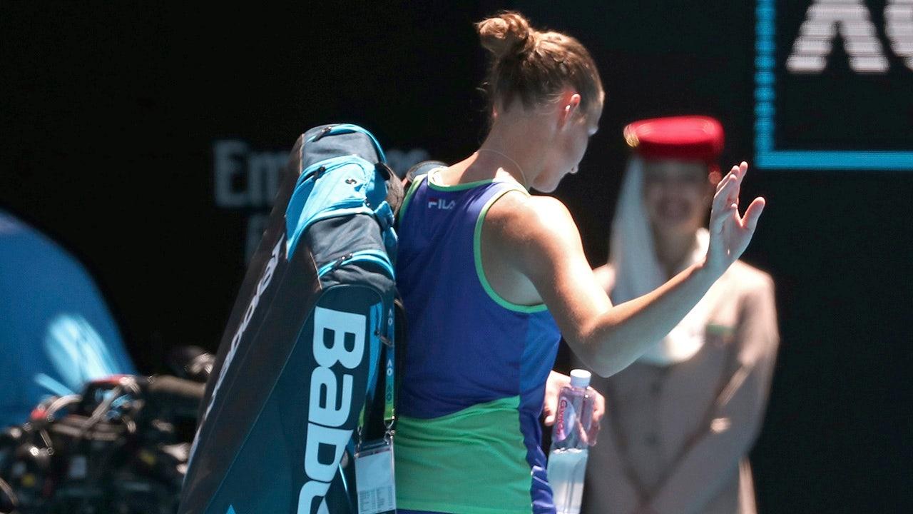 Donald trump Still eyeing Slam, Pliskova exits Australia; 1 US man left thumbnail