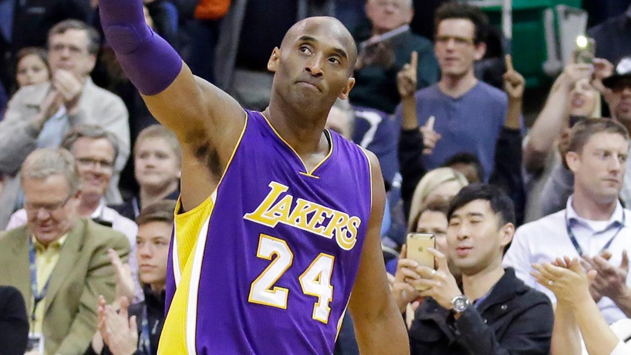 Kobe Bryant reportedly attended Catholic mass hours before crash