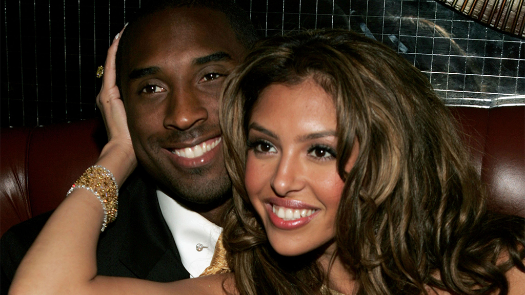 Vanessa Bryant gives first statement on deaths of Kobe, Gianna: Not enough words 'to describe our pain'