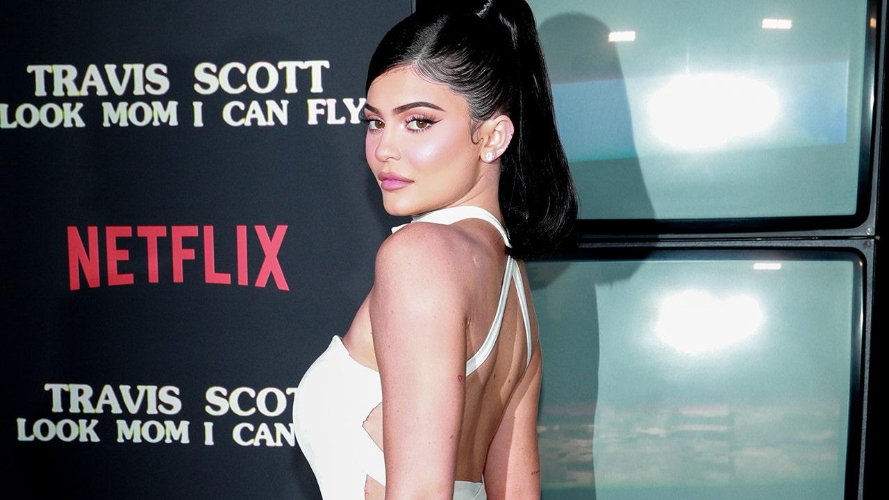 Kylie Jenner says her pregnancy spent at home prepared her for coronavirus quarantine: 'We got this'