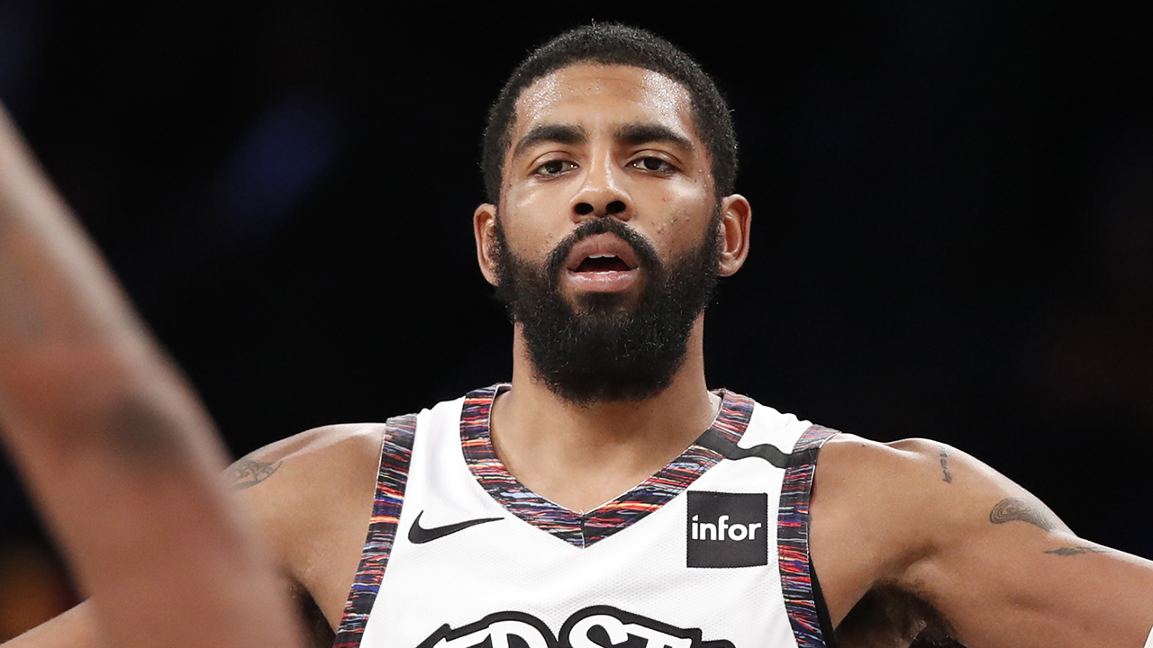 Westlake Legal Group Kyrie-Irving3 Irving returns with 21 points, Nets pound Hawks 108-86 fox-news/sports/nba/brooklyn-nets fox-news/sports/nba/atlanta-hawks fox-news/sports/nba fox-news/person/kyrie-irving fnc/sports fnc d5198dc2-2871-50c2-b584-2de92781312a Associated Press article