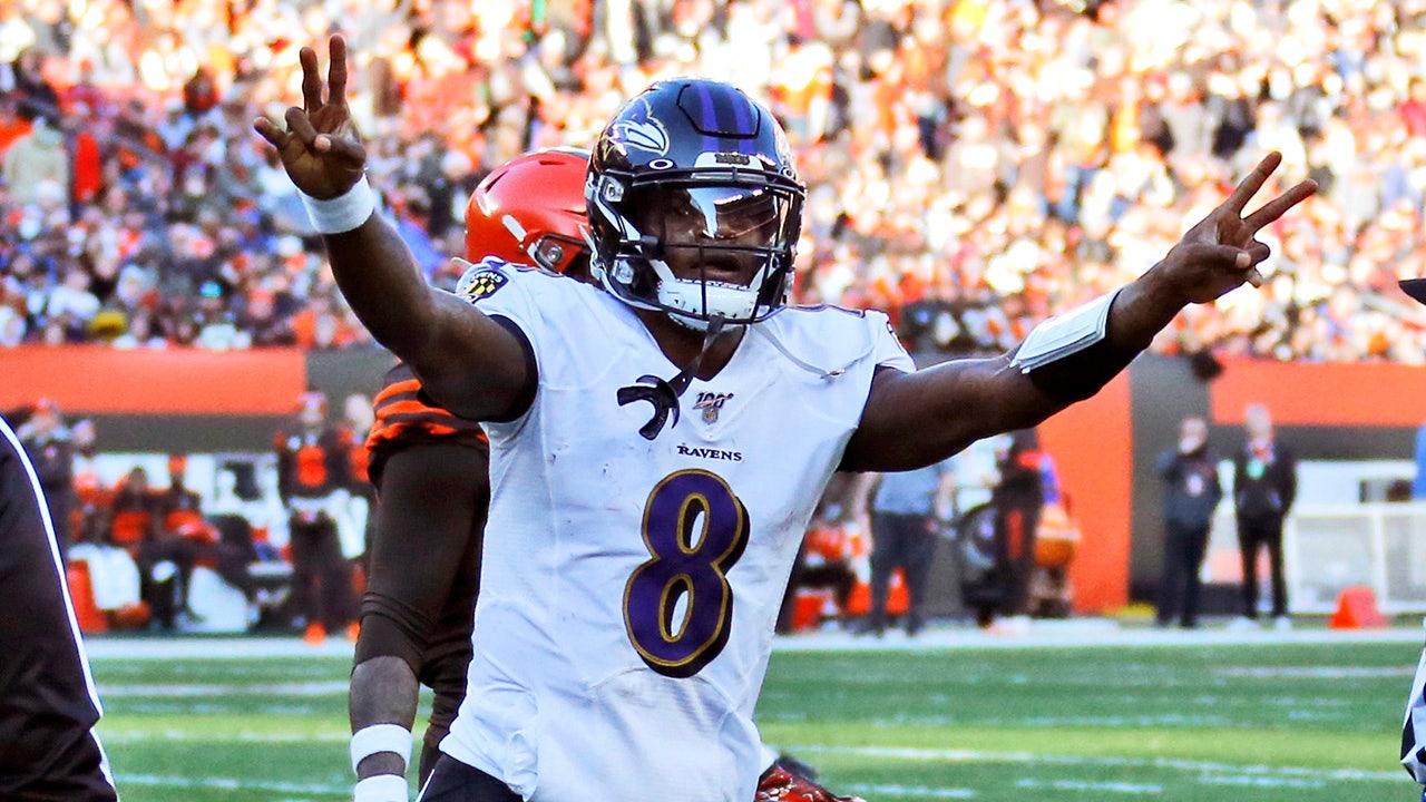 Lamar Jackson của Ravens để tổ chức sự kiện cộng đồng ở Florida mặc dù tăng đột biến trong các trường hợp COVID-19