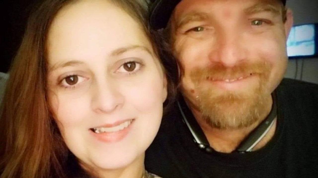 Louisiana Neugeborenen entnommen Krankenhaus gefunden in Alabama nach der Suche werden die Eltern verhaftet