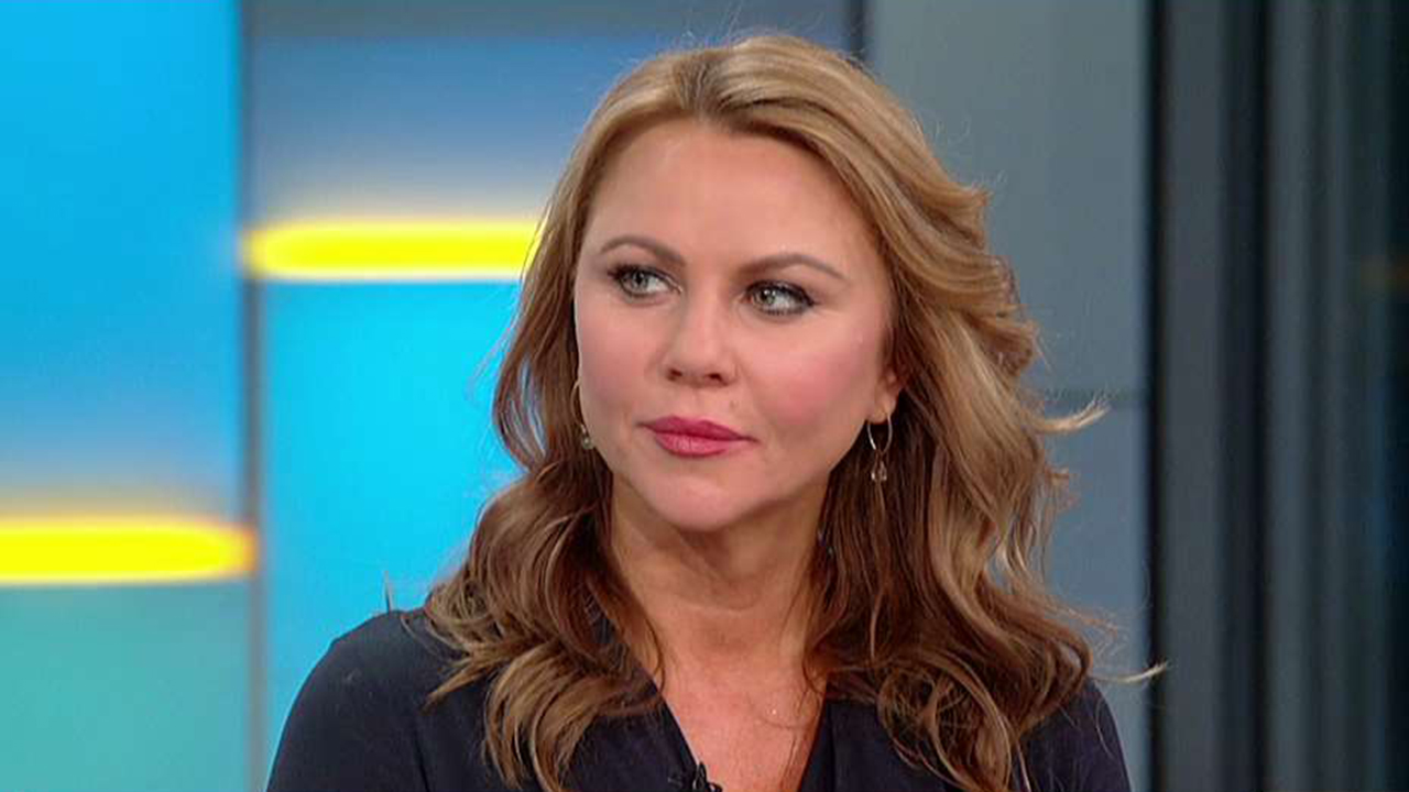 Westlake Legal Group Logan-FF-2 Lara Logan on 'unbearable' interview of women forced into sex trade: 'They were going to be raped that night' Matt London fox-news/us/immigration/mexico fox-news/topic/fox-nation-opinion fox-news/opinion fox-news/fox-nation fox news fnc/media fnc article 763f6a00-9612-58ef-87df-b6cf488a3c92