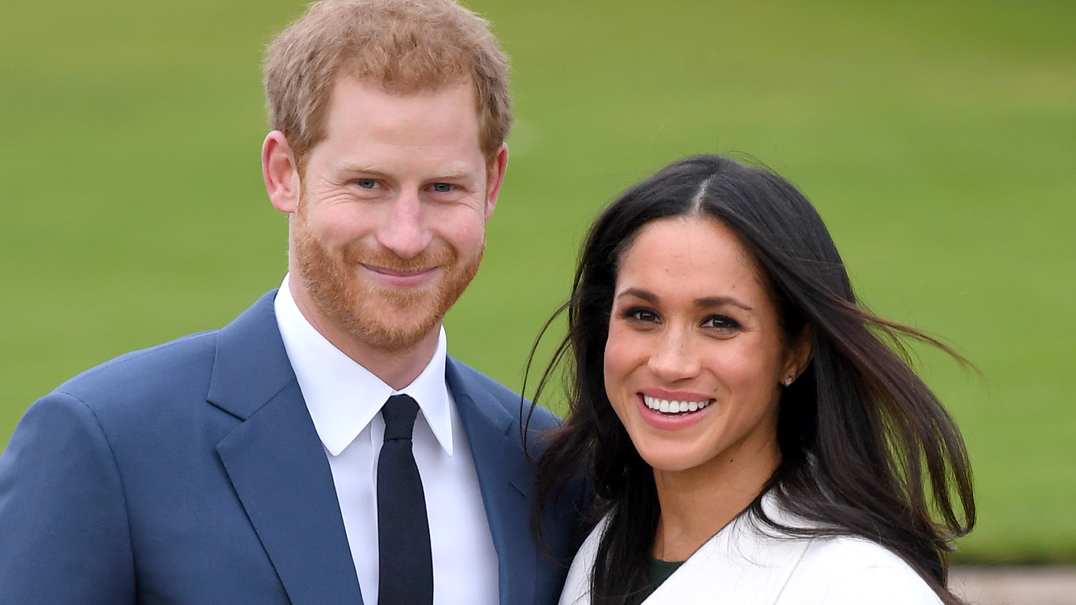 Meghan Markle, Prince Harry will end their royal...