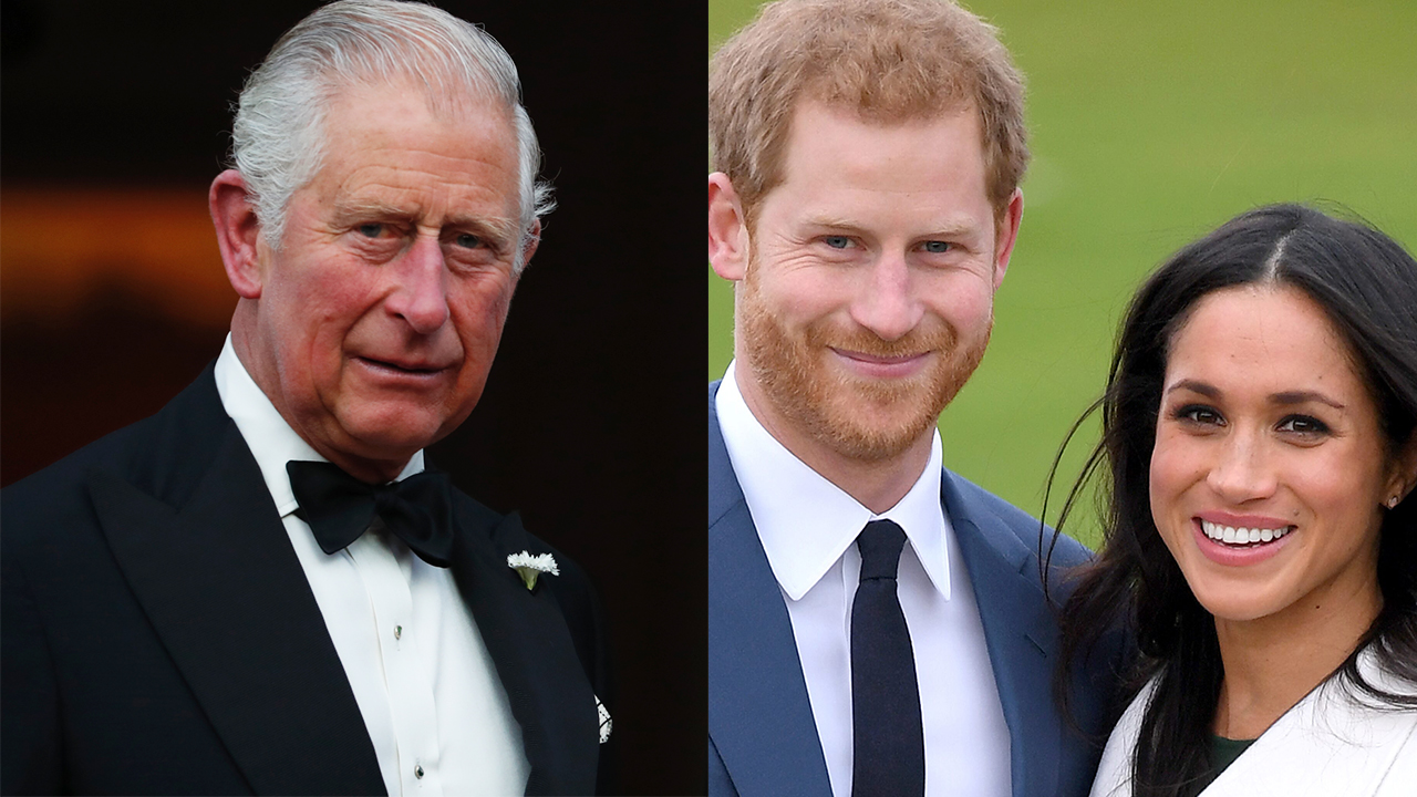 Meghan Markle, Prince Harry expected to still receive funds from Prince Charles: report