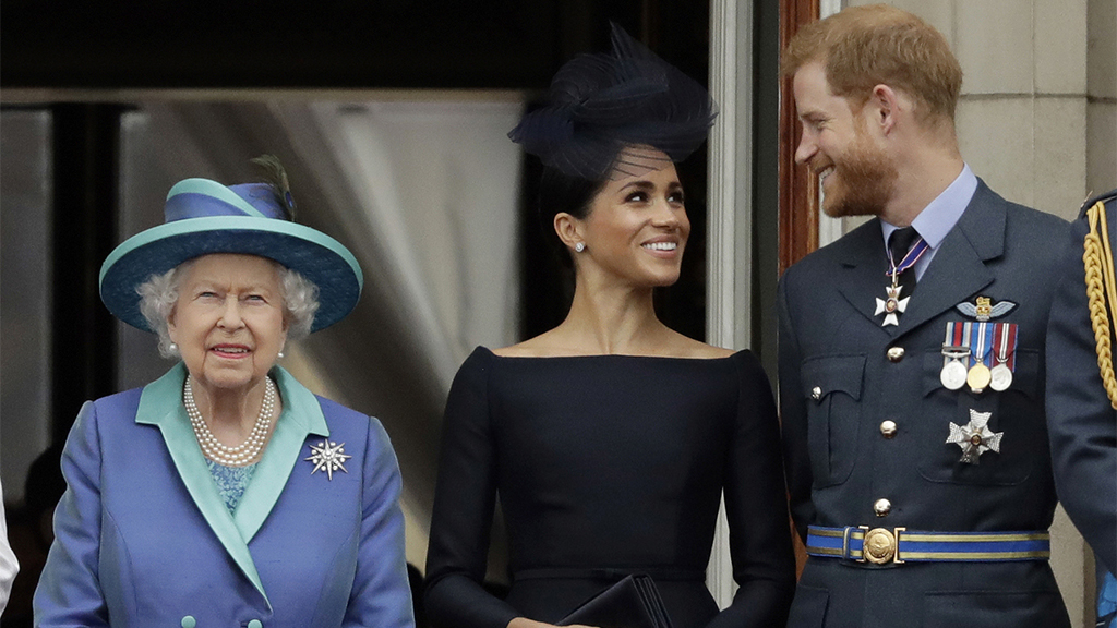 Westlake Legal Group Queen-H-M UK media correspondent: Harry is weak-willed, 'Megxit' makes royal brand look weak Julia Musto fox-news/world/world-regions/united-kingdom fox-news/world/world-regions/canada fox-news/world/personalities/queen fox-news/world/personalities/british-royals fox-news/topic/royals fox-news/shows/fox-friends fox-news/person/prince-harry fox-news/media/fox-news-flash fox-news/food-drink/recipes/cuisines/british fox-news/entertainment/celebrity-news/meghan-markle fox news fnc/entertainment fnc article 679bceab-d25c-5cc9-93e0-f4956ba1eb4a