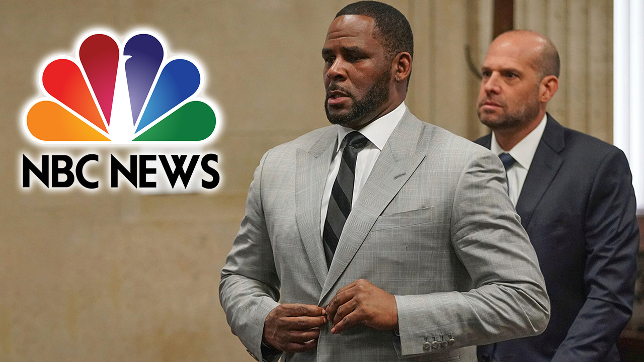 NBC News shuts down production company behind R. Kelly, '90 Day Fiancé' specials