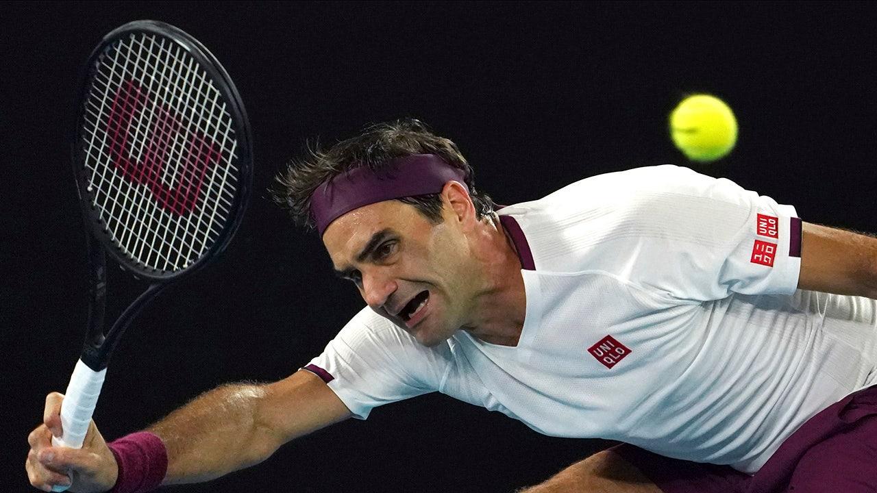 Φέντερερ υπερνικά αργή εκκίνηση, φτάνει στο Australian Open QFs