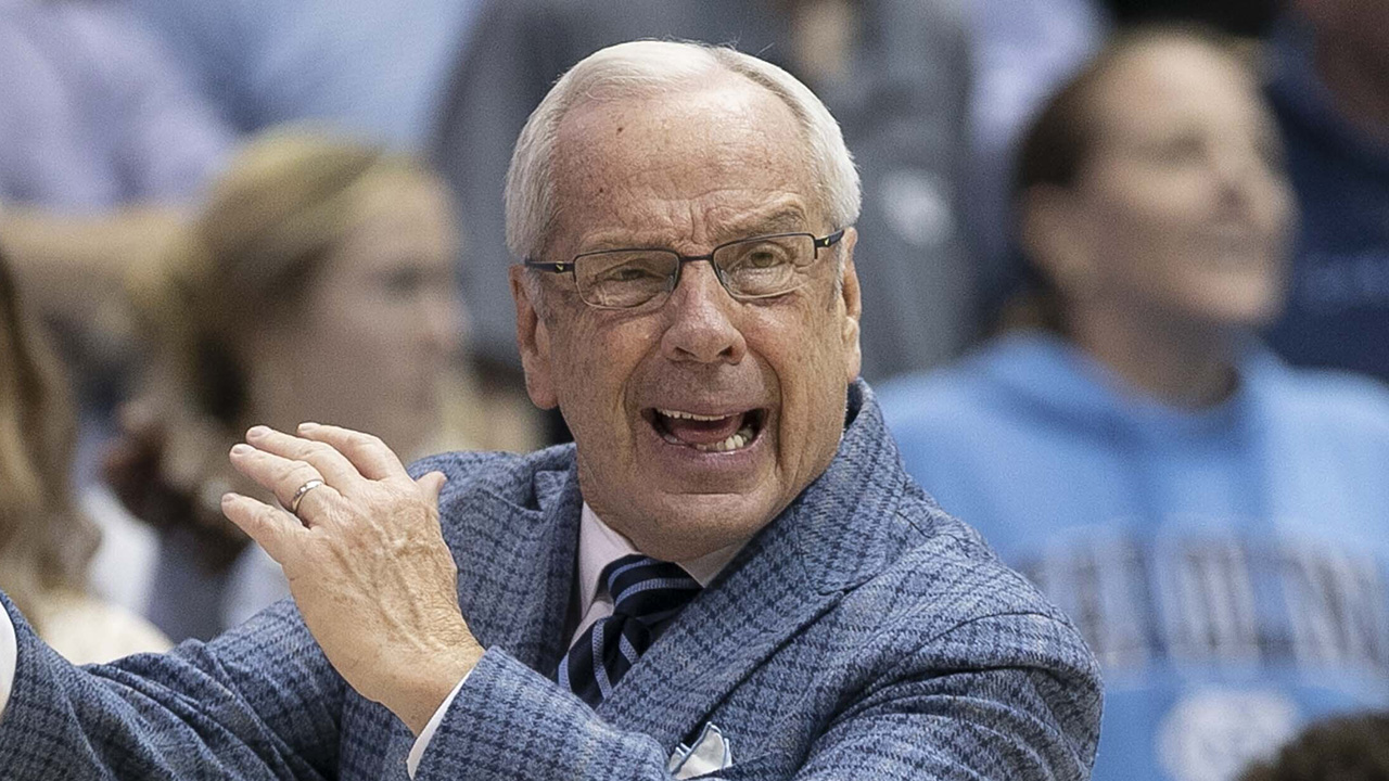 Westlake Legal Group Roy-Williams2 Roy Williams says he should probably be fired after North Carolina's loss to Clemson Ryan Gaydos fox-news/sports/ncaa/north-carolina-tar-heels fox-news/sports/ncaa/clemson-tigers fox-news/sports/ncaa-bk fox-news/sports/ncaa fox news fnc/sports fnc d4ac2b47-9957-5d96-adda-94c6ed5b3b00 article