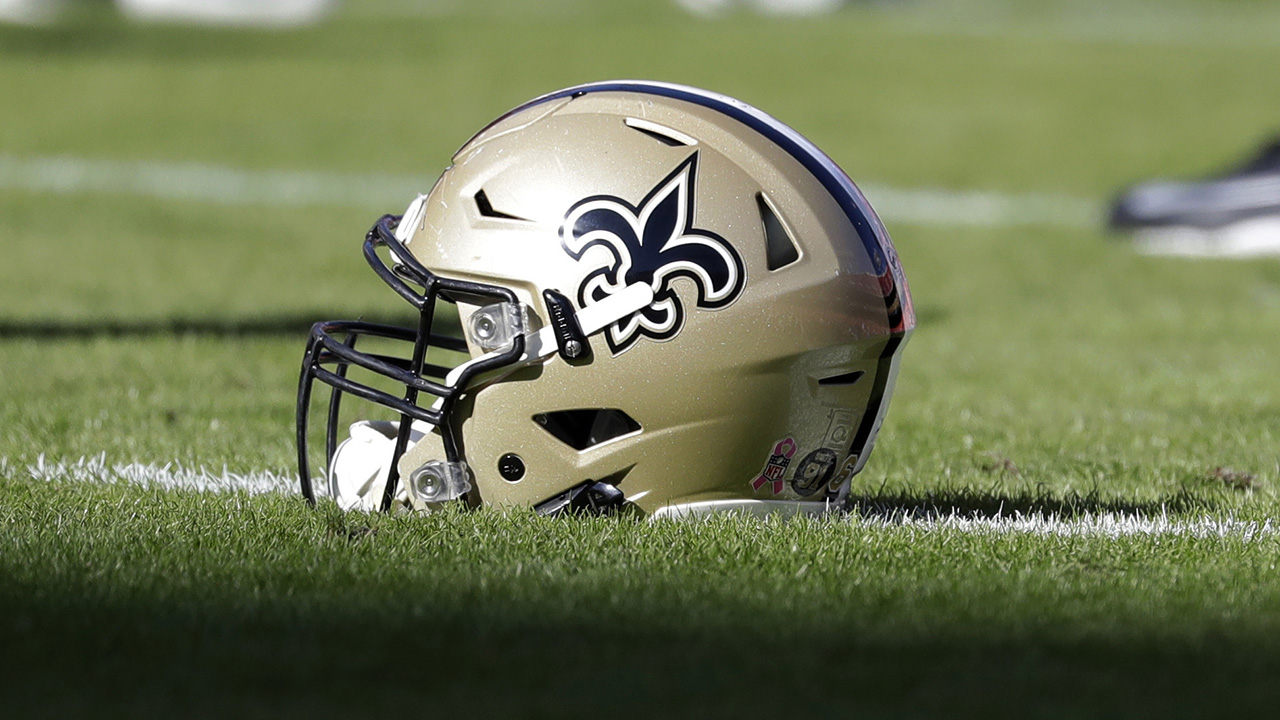 Saints requiring vaccine, or proof of negative test to attend games