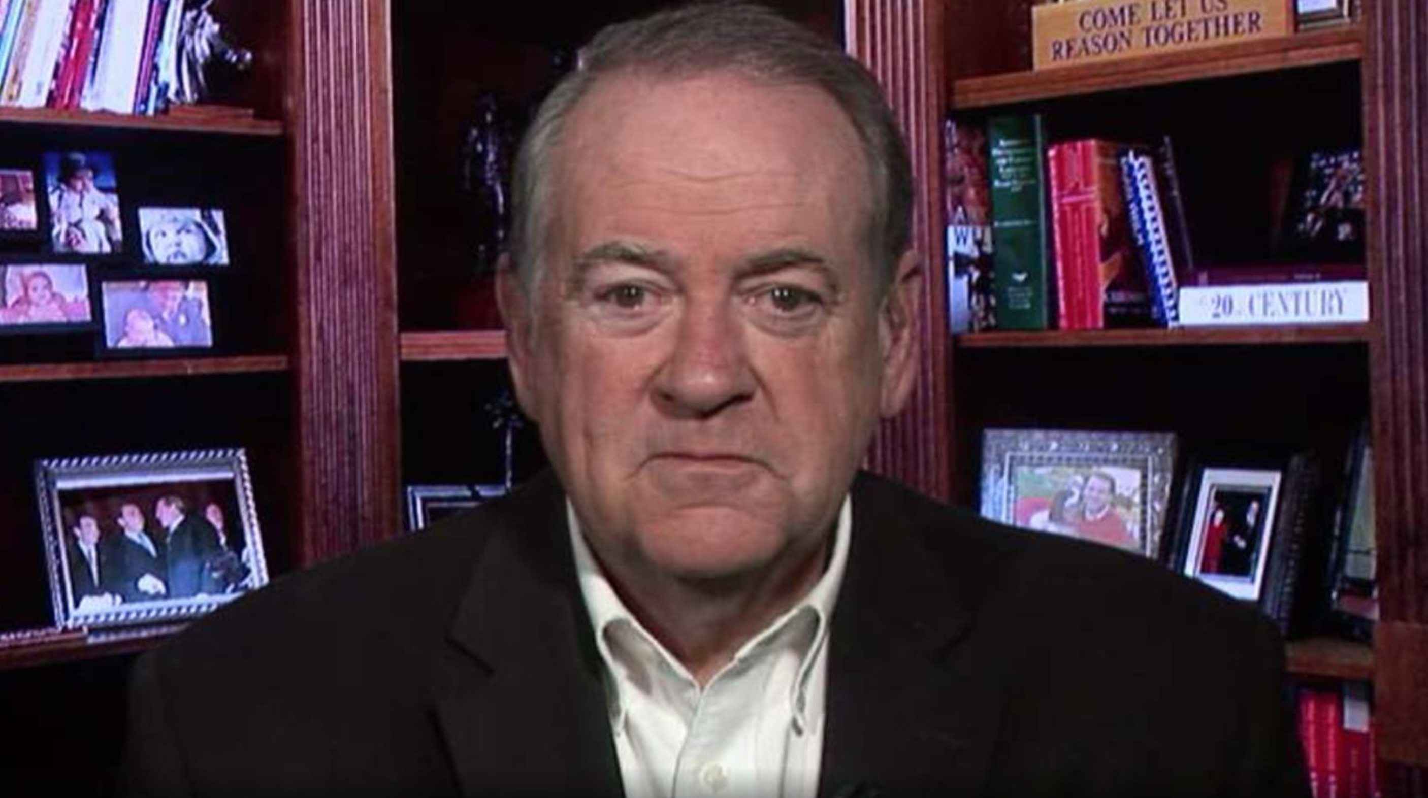Huckabee: Trump's 'measured' approach on Iran is right, but media 'will never give him credit'