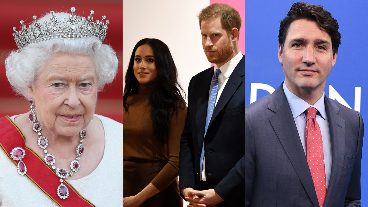 Westlake Legal Group Security Meghan Markle, Prince Harry: Who will pay for security? Nate Day fox-news/world/world-regions/united-kingdom fox-news/world/personalities/queen fox-news/world/personalities/british-royals fox-news/topic/royals fox-news/person/prince-harry fox-news/entertainment/celebrity-news/meghan-markle fox-news/entertainment fox news fnc/entertainment fnc d2bcf6a2-6750-5583-8295-25b1c1b5fb6d article